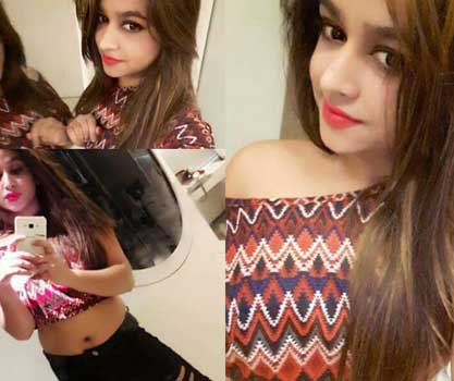 Call Girls in Zirakpur